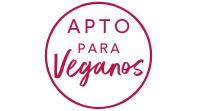 Apto Para Veganos}