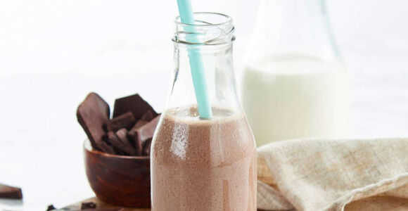 Batido de Chocolate para adelgazar de la Dieta Exante España