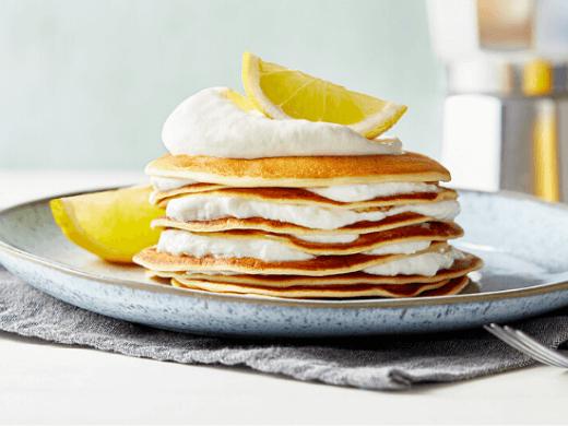 Tortitas de Limón Exante