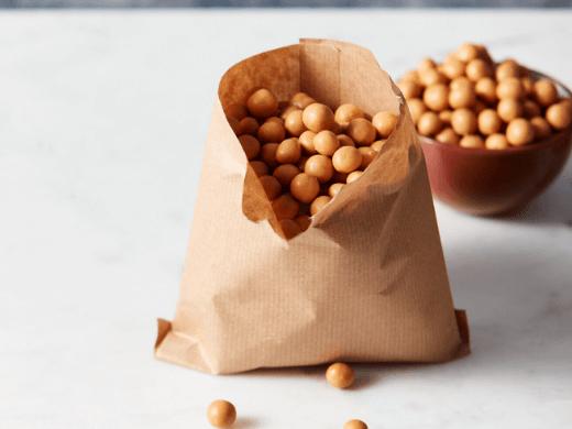 Snack Exante Diet Italia