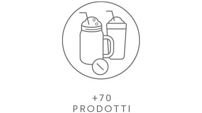 +70 Prodotti
