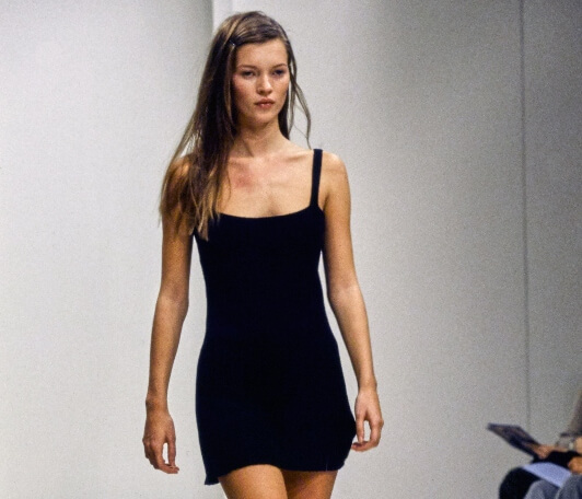 90's Fashion Trends and How to Nail Them Now