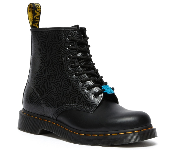 THE 1460 BOOT