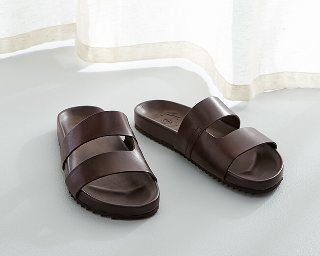 men's holiday footwear