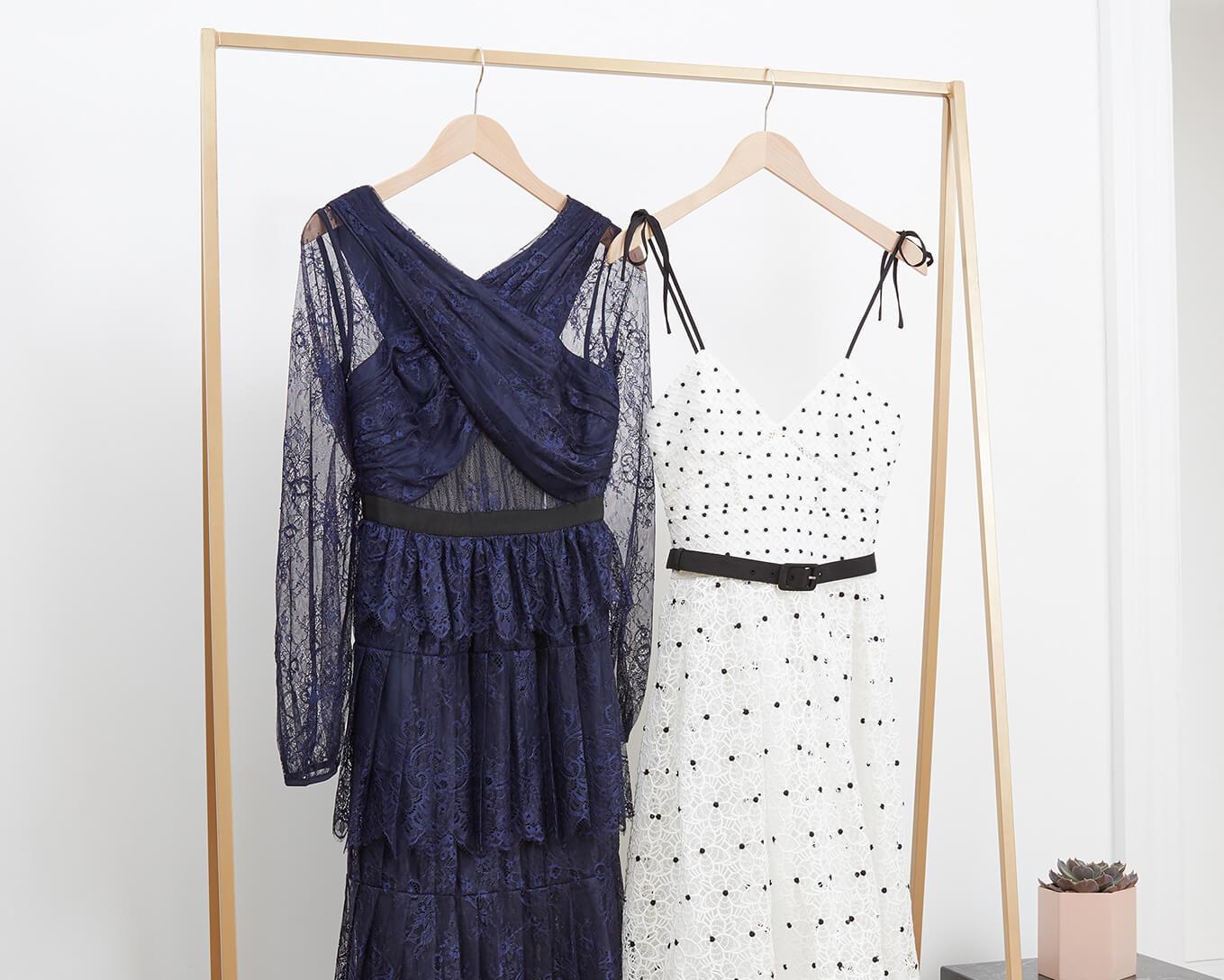 the dress refresh