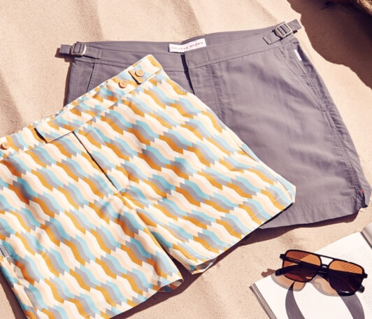 How to stay chic in the heat