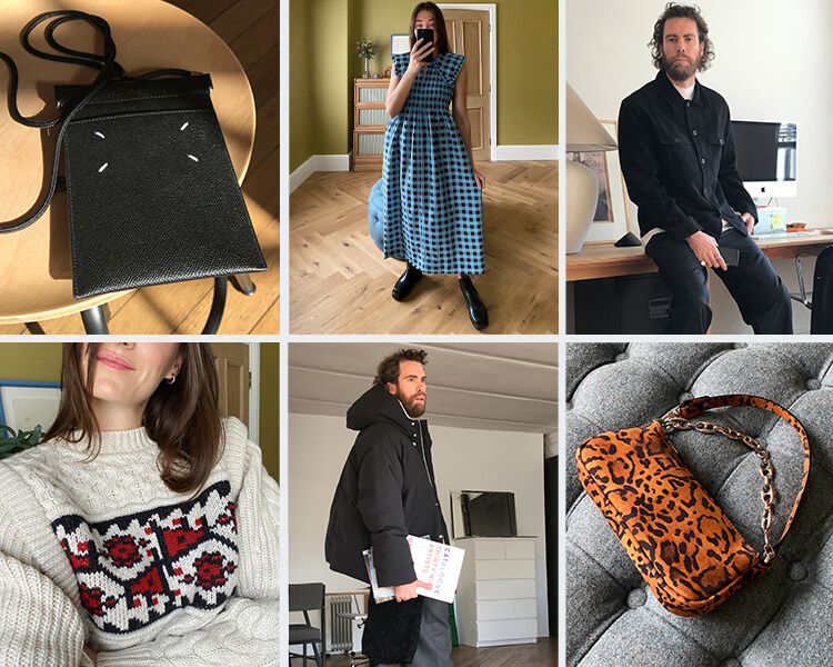 STYLE NOTES FOR THE NEW SEASON