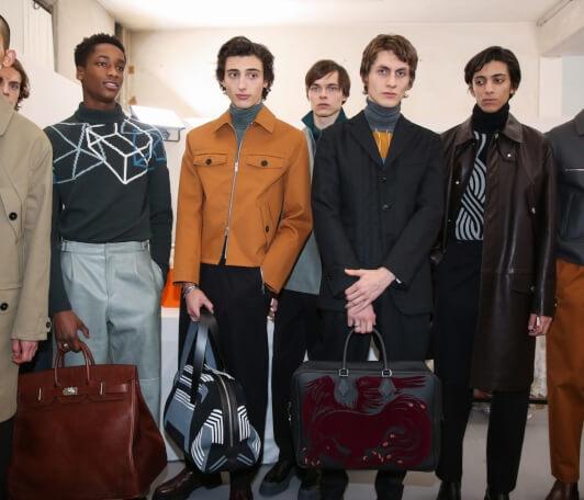 AW/19 Menswear Trends