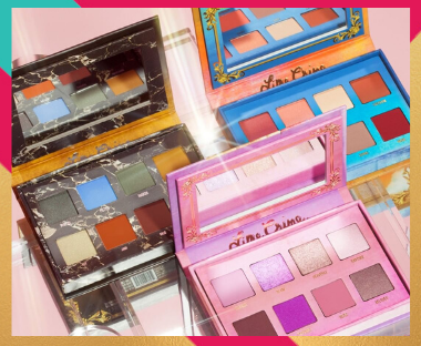 Lime Crime 20% + Extra 11% Off