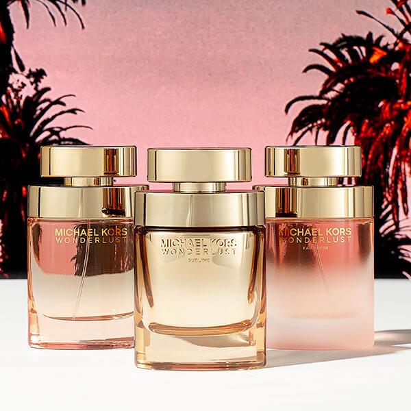 Entdecke deinen neuen Lieblingsduft mit unserer großen Auswahl an Damen- und Herrenparfums von Marken wie <b>YSL, Tom Ford</b> und <b>Lancôme.</b>