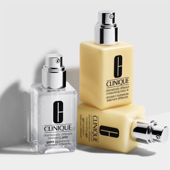 Clinique | Free Gift