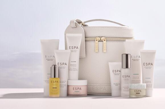 Beauty Explorer Collection