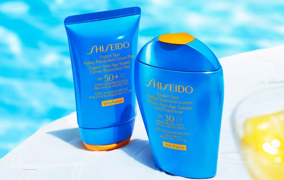 最好用的防水化妆品