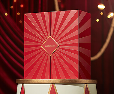 lookfantastic 圣诞礼盒 2018
