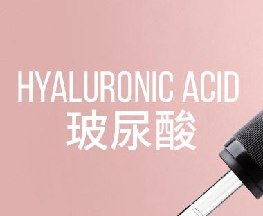 Hyaluronic Acid 玻尿酸