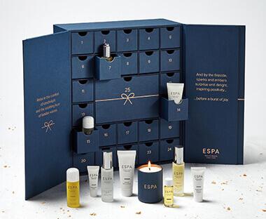 ESPA 圣诞礼盒