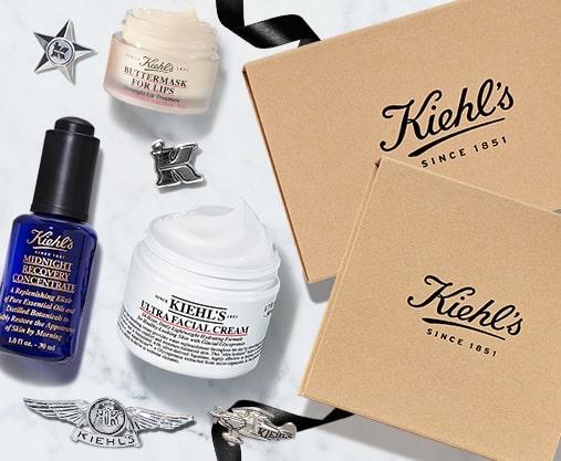 Kiehl's Geschenksets