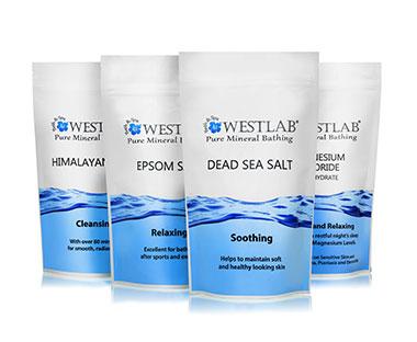 Westlab produkter
