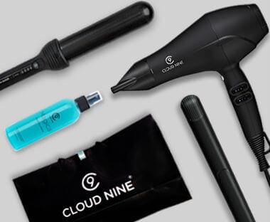 Cloud Nine produkter