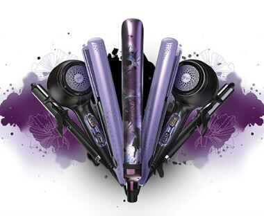 ghd nocturne kollektion