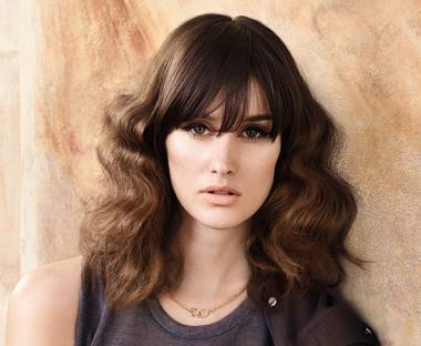 Wella Professionals model