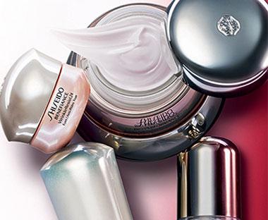 Shiseido produkter