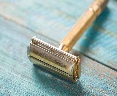 Barberblade & knive