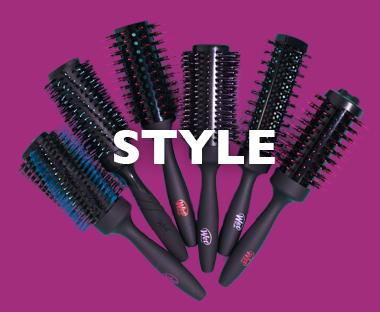 WetBrush Styling Brushes