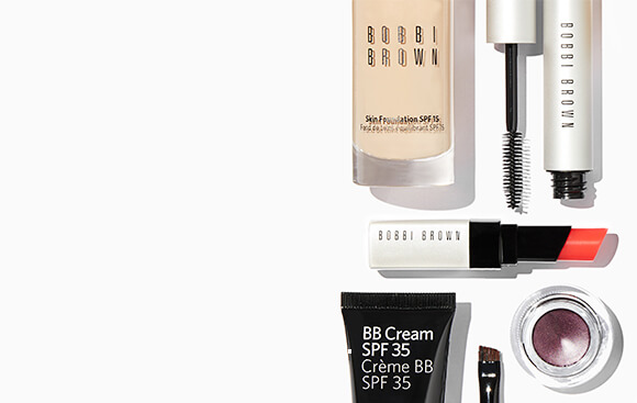 Bobbi Brown <br>is Coming