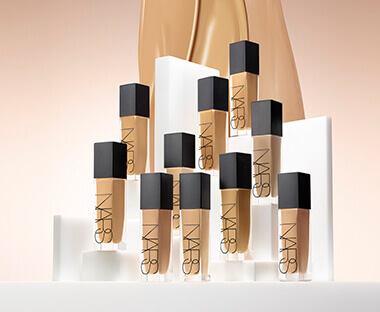 Radiant Longwear Foundation