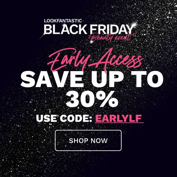 save up to 30% on our black friday offers