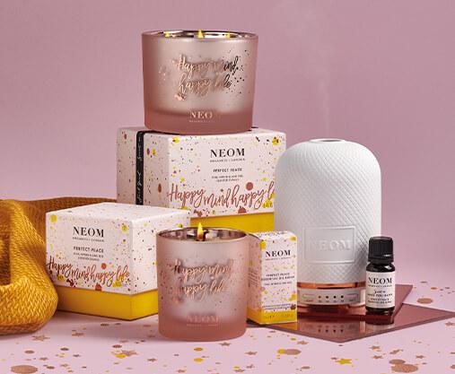 Neom Gift Sets