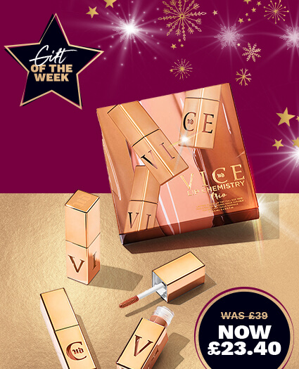Gift of the Week Urban Decay