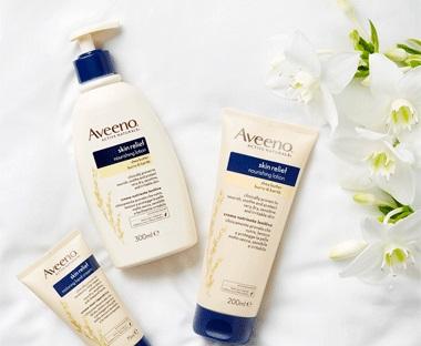 Dry and Sensitive Skin