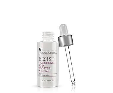 RESIST Treatments & Boosters