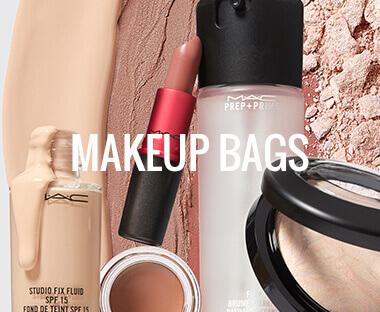 MAC Makeup Bags