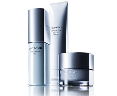 Shiseido for Men