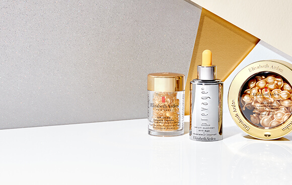 Brand of Month: Elizabeth Arden