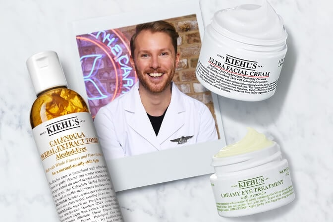 Kiehl's Tailored Skincare