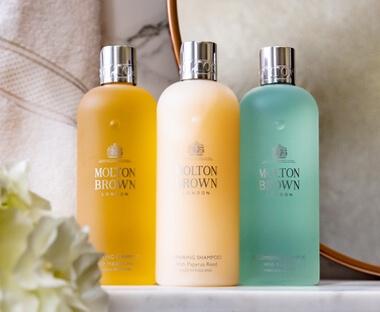 Molton Brown Haircare