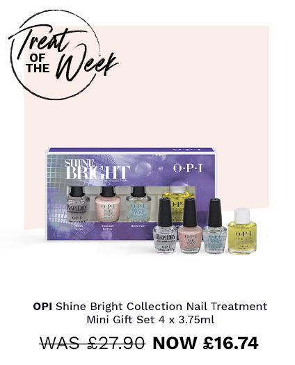 Treat of the week: OPI