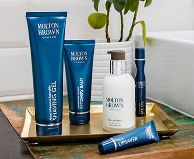 Molton Brown for Men