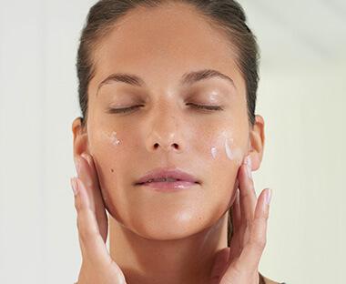 De-Hydrated Skin