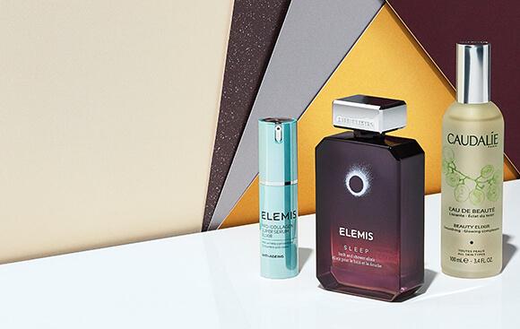 Beauty Elixirs