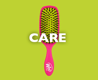 WetBrush Care