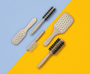 Philip Kingsley Hair Brushes