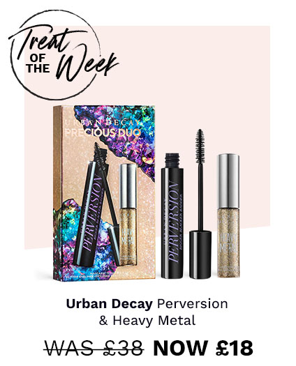 Treats of the week: Urban Decay