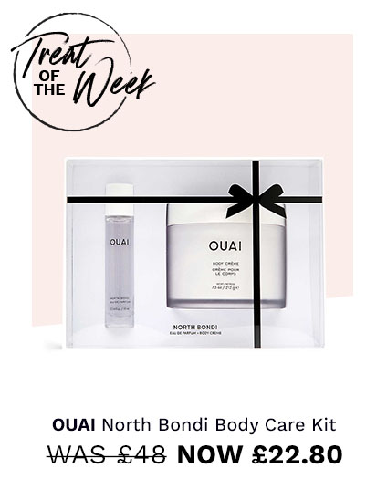 Treat of the Week: OUAI