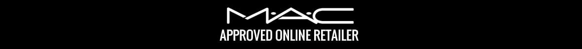 MAC APPROVED ONLINE RETAILER