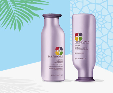 The Summer Series: Pureology